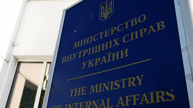 МВД Украины предложило план «деоккупации» Донбасса