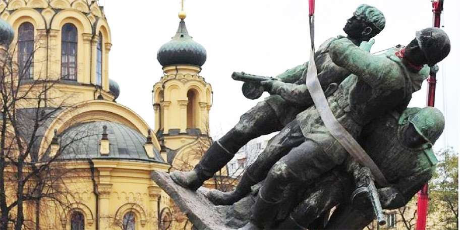 Играем с Варшавой в «поддавки»?