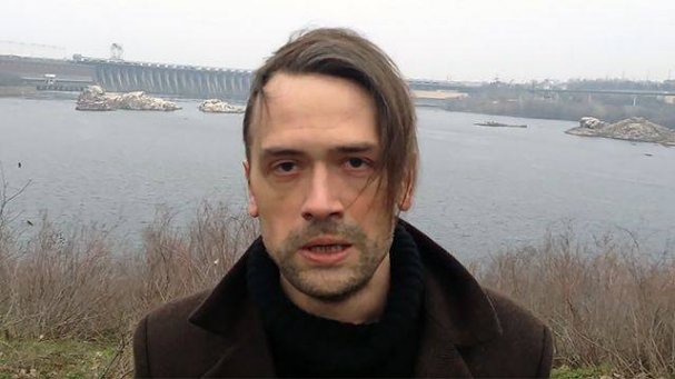 Гибель актера Анатолия Пашинина подтвердили в силовых структурах ДНР