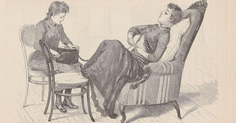 Ошибки в личной гигиене, которые совершают, увы, 80 % женщин…