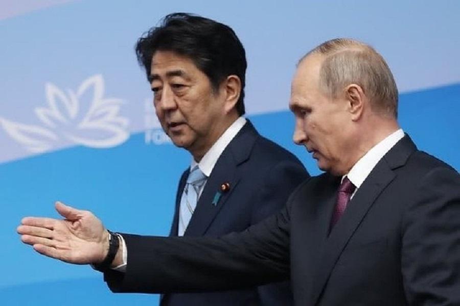 У России единственный предме…