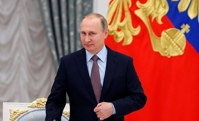 Что сделал В.Путин за 17 лет…