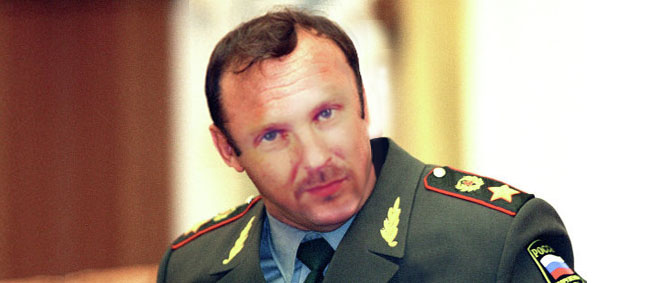 Е. Васильева: В донецком аэропорту убит генерал РА