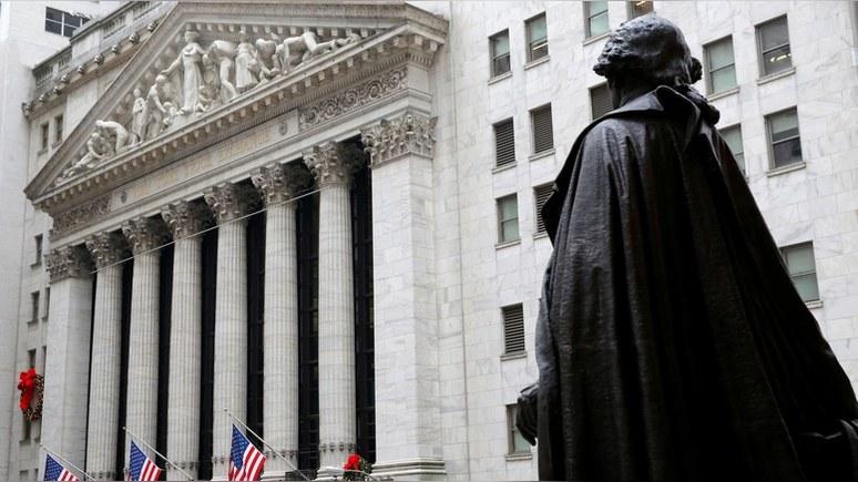 Обозреватель Forbes: американские инвесторы не оставят Россию, даже если санкции не отменят никогда