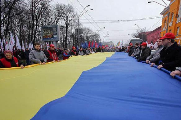 Эксперты заговорили о развале Украины после выборов