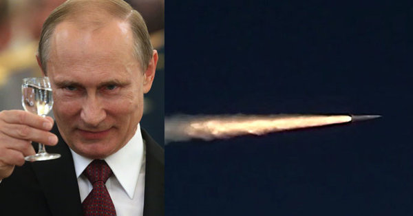 """Путин лично представлял """"Кинжал"""" и успешные испытания комплекса –вопрос его авторитета"""
