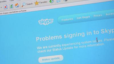 Уязвимость Skype, позволяюща…