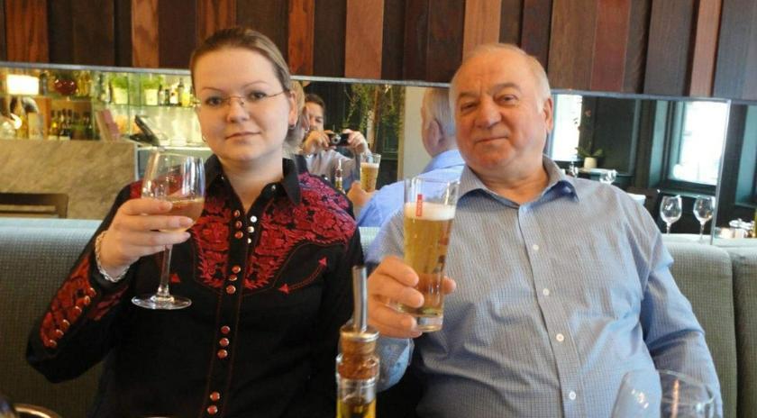 Опять двадцать пять: США грозят России новыми санкциями по Скрипалям