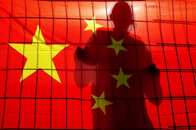 «Китайское чудо» может обрушиться в любой момент