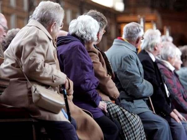 Украинская власть задумала украсть 500 миллиардов гривен пенсионных накоплений граждан — журналист