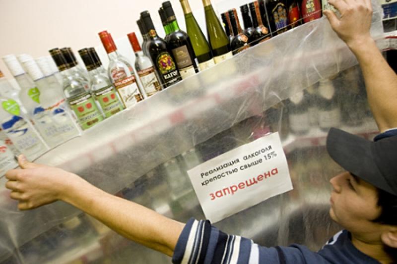 Украина наравне со странами Африки вышла в лидеры по нелегальному алкоголю