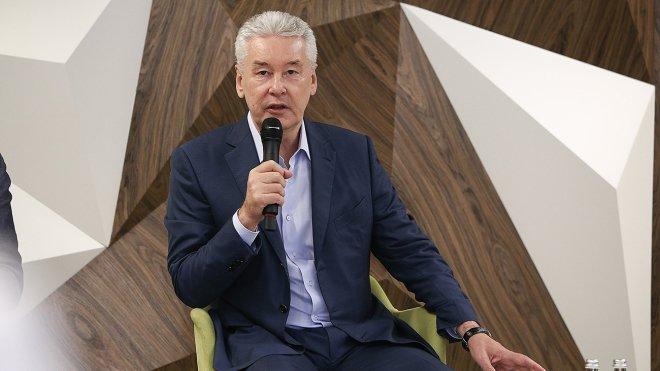Сергей Собянин одобрил реорганизацию Департамента спорта и туризма Москвы