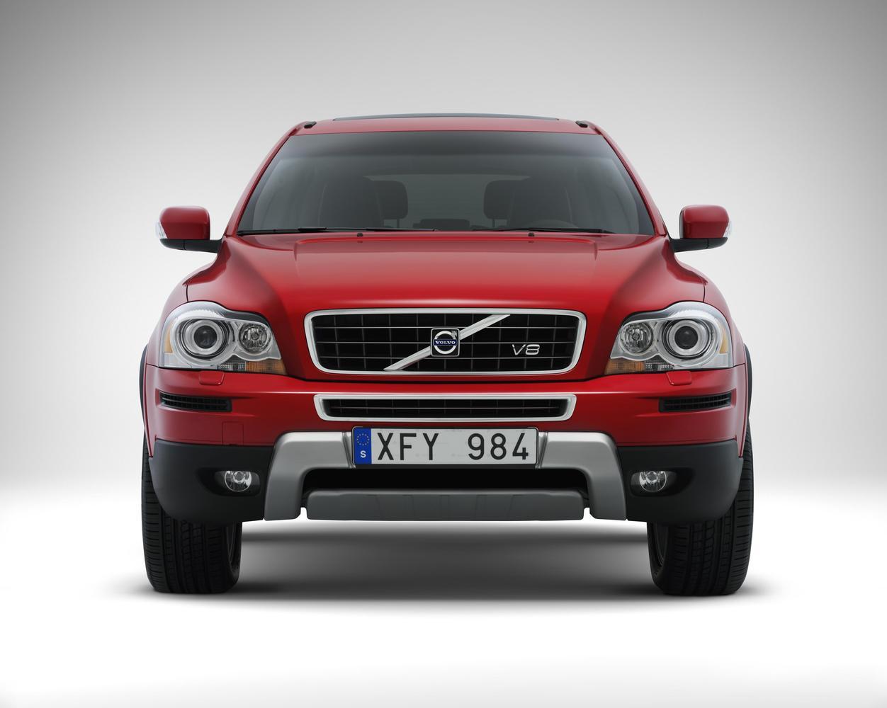 В Volvo заявили, что китайская сборка качественнее европейской