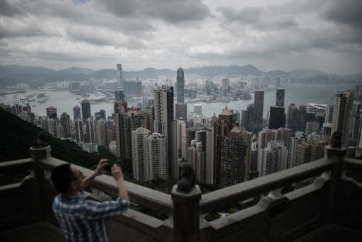 Political unrest could hit Hong Kong economy: Moody's