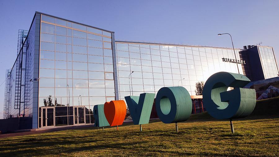 Аэропорт Волгограда ввел новый терминал внутренних линий