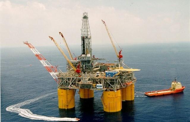 Крупные нефтегазовые игроки …