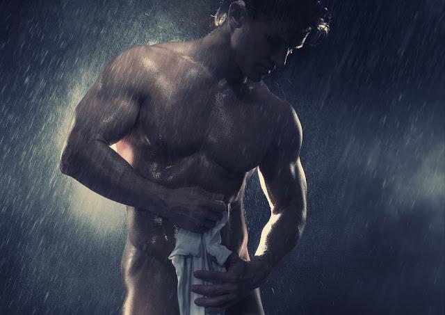 ТОП-10 самых сексуальных мужских частей тела