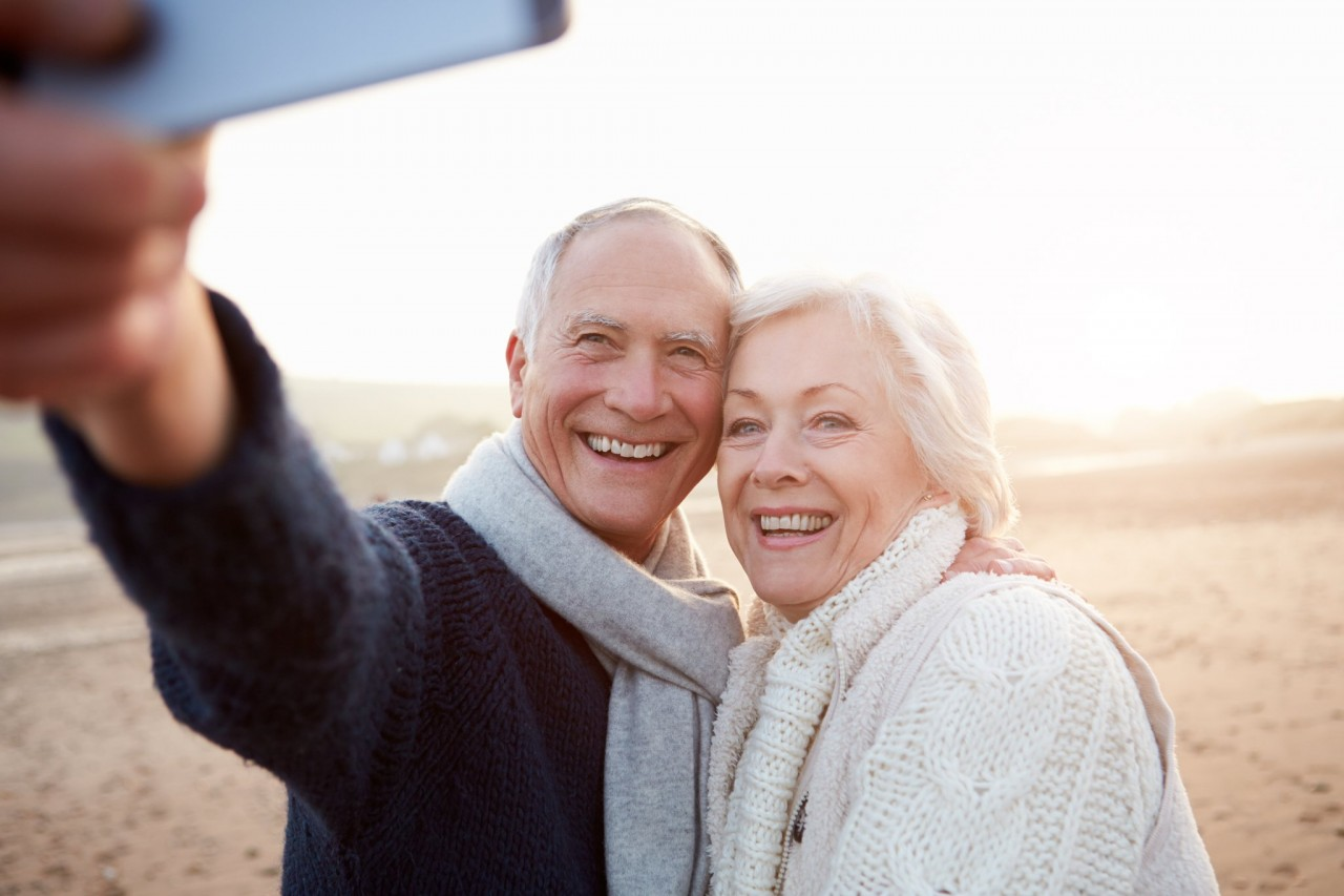 Мужчины, которые женятся на умных женщинах, живут дольше