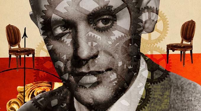 Остап Бендер: авантюрист с психопатическими наклонностями