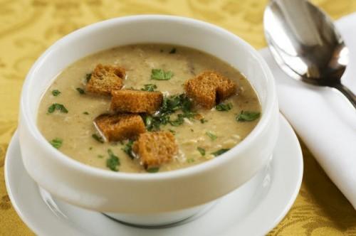 Пивные супы – и такое бывает! 5 интересных рецептов