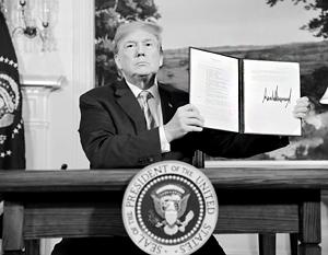 США выходят из иранской сделки. Что дальше?