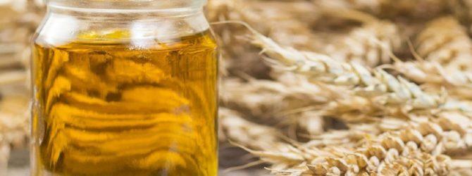 Масло зародышей пшеницы: польза для здоровья и красоты