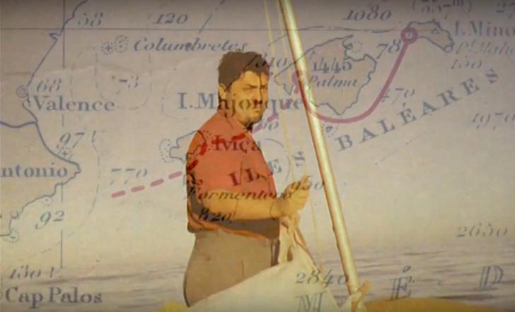 Французский врач переплыл океан налодке инаписал обэтом книгу. Реальная история, которая даст фору приключенческой литературе
