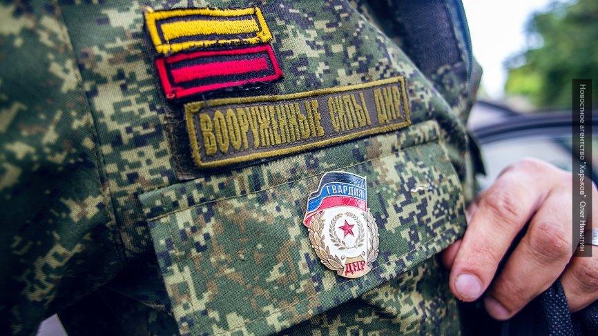 В ДНР потребовали от Киева вернуть 277 пленных, сообщили СМИ.