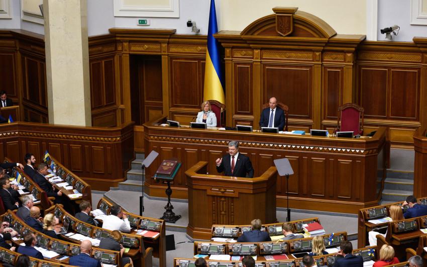 Паралич Киева: зачем Британия выделяет Востоку Украины миллионы фунтов