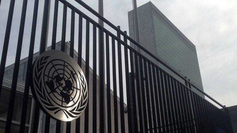 Москва готовит жесткий ответ ООН за Крым