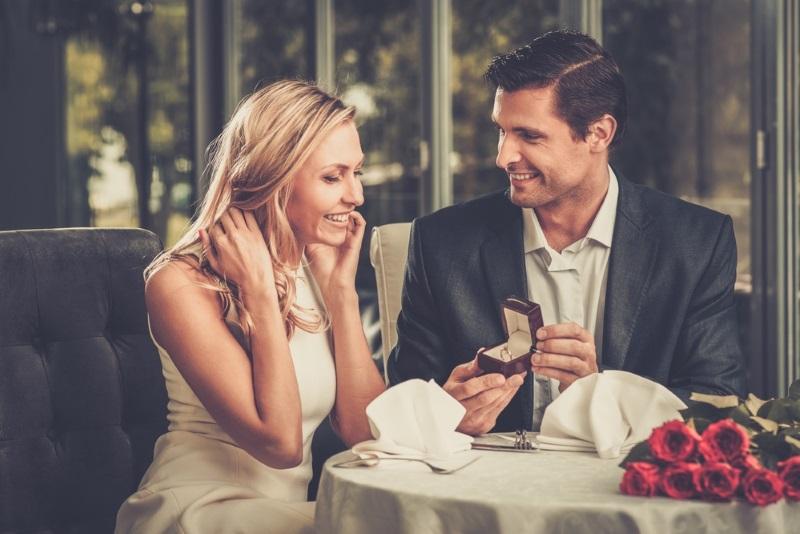 гражданский брак глазами мужчины