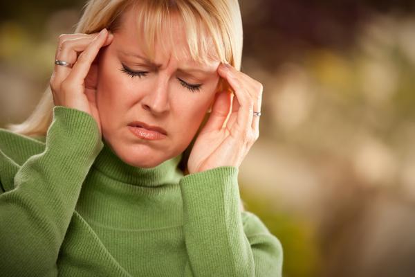 Мигрень – больше, чем головная боль