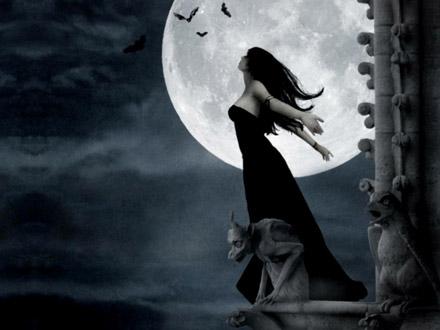 Ведьма - кто это? А может ты?
