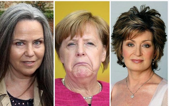 8 причёсок, которые и молодую женщину превратят в старуху