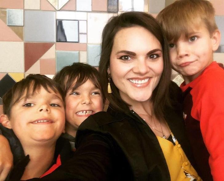 Мама 3 мальчиков написала сильное письмо своим будущим невесткам. Читая его, женщины не могут сдержать слезы