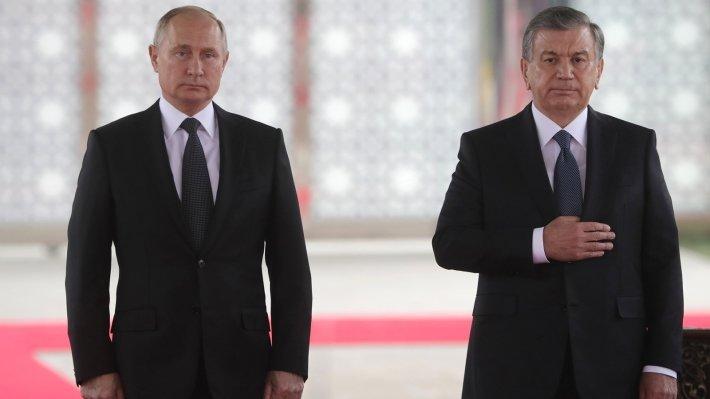 «Явно преувеличил»: Путин пр…