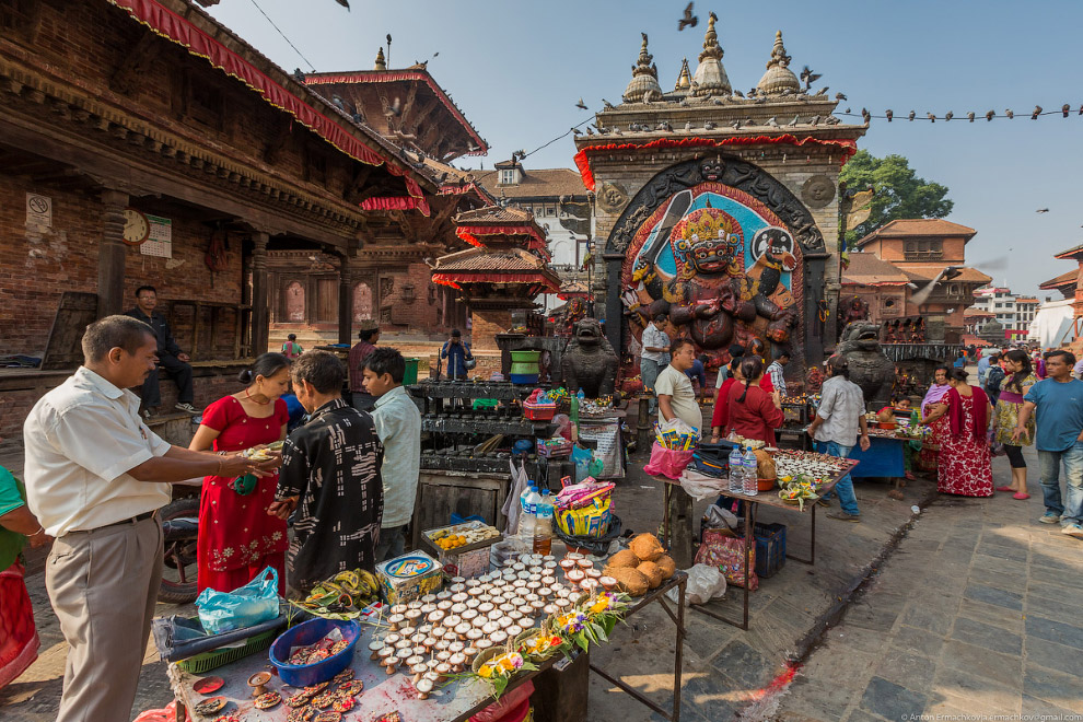 Неизвестные Гималаи в объективе