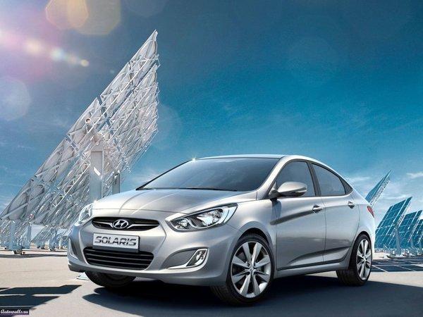 Стоит ли брать Hyundai Solaris I