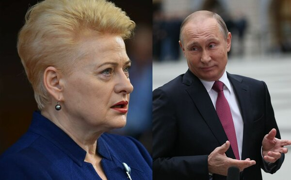 Литва разочарована тем, что …