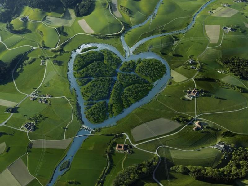 rivers03 800x600 Самые красивые реки мира