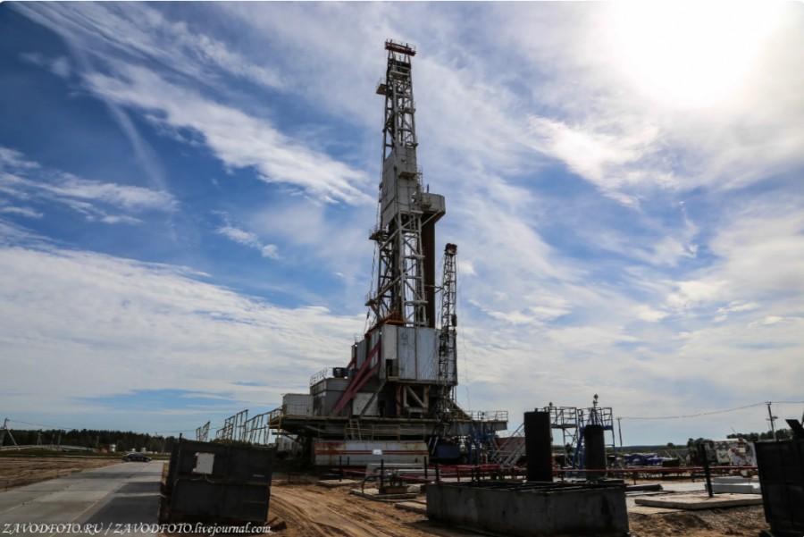 А вот и начались первые проблемы у американских производителей сланцевой нефти
