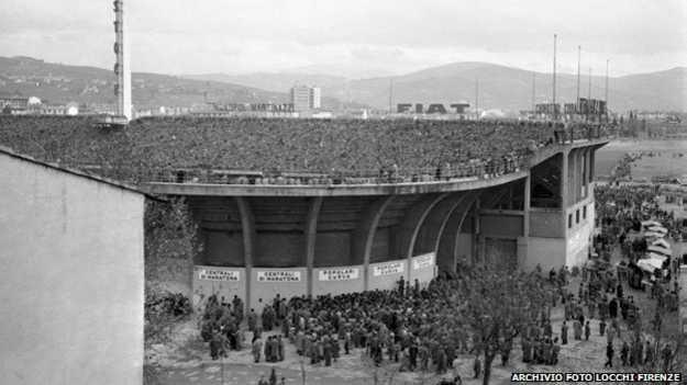 Как НЛО остановили футбольный матч на глазах у  10 тысяч очевидцев