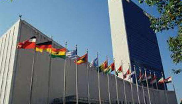 Генсек ООН призвал «Альянс ц…