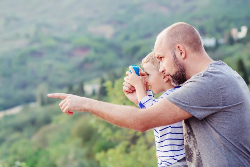 развитие речи ребенка дошкольного возраста