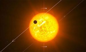 Астрономы раскрыли тайну неправильной экзопланеты