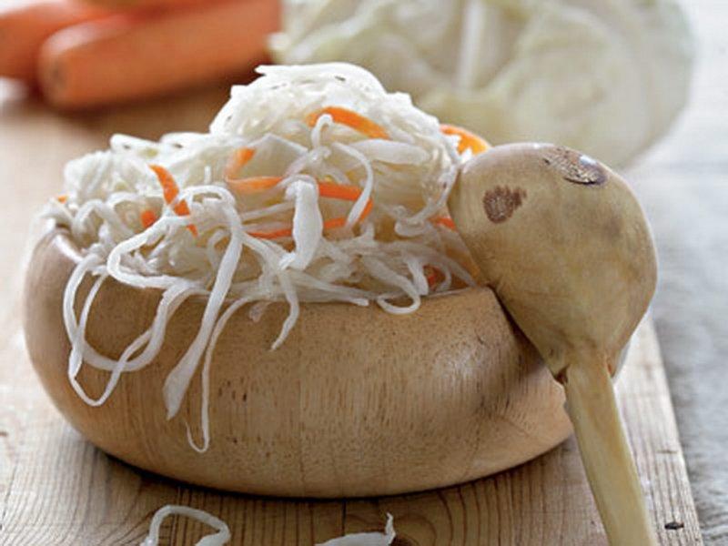 Похрустим капусткой? 5 классных рецептов на любой вкус!