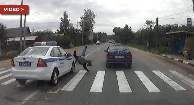 Правила ПДД для Пешеходов...