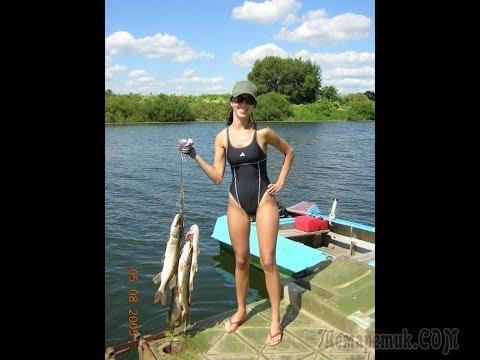 видео про рыбалку на сетки
