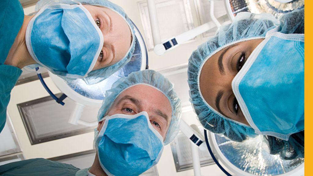 «Спасите меня, я не сплю!» или люди, которые проснулись во время операции