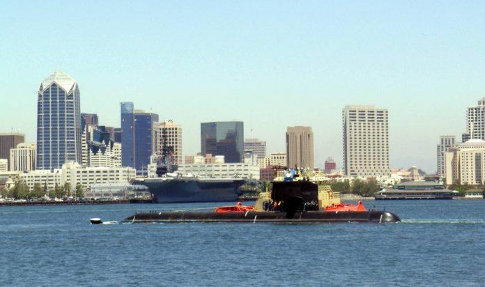 Подводные лодки и психологическая война. Часть 2
